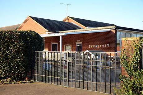 Mundesley schools