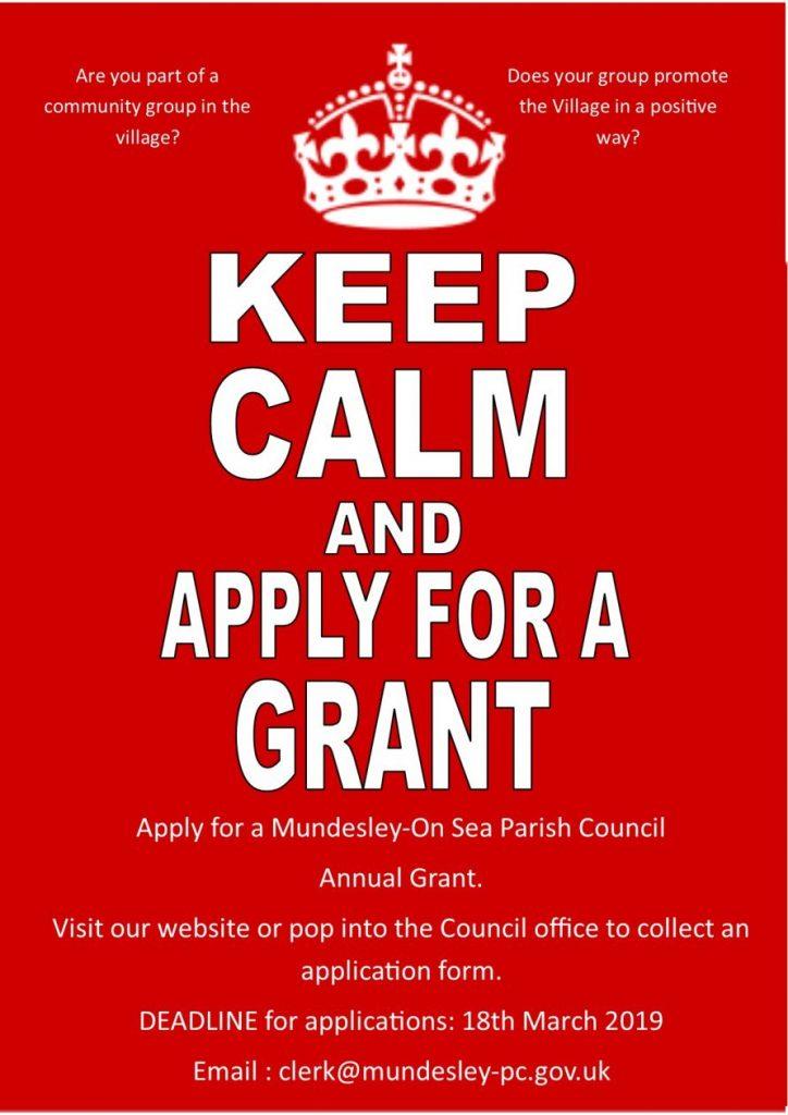 Grants Poste