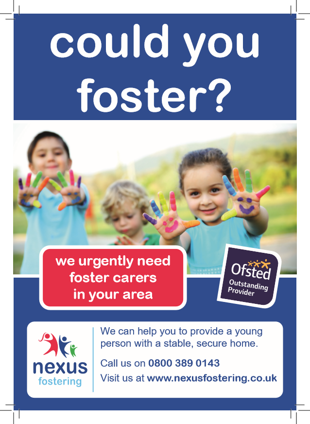 Could you foster for Nexus